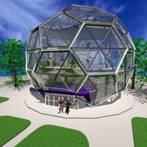 Проект кафе «Мяч»