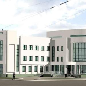 Проект Ленинского отделения Сибирского банка Сбербанка РФ